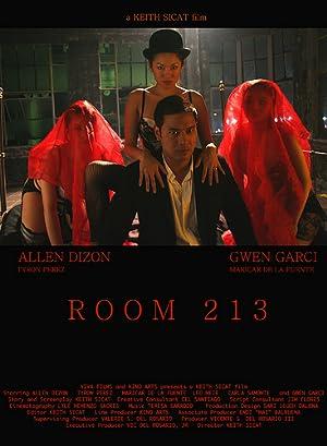 Where to stream Room 213