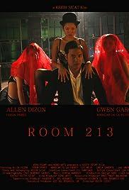 Room 213 (2008) filme kostenlos