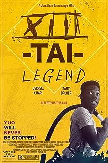 Xiii - Tai - Legend (2019)