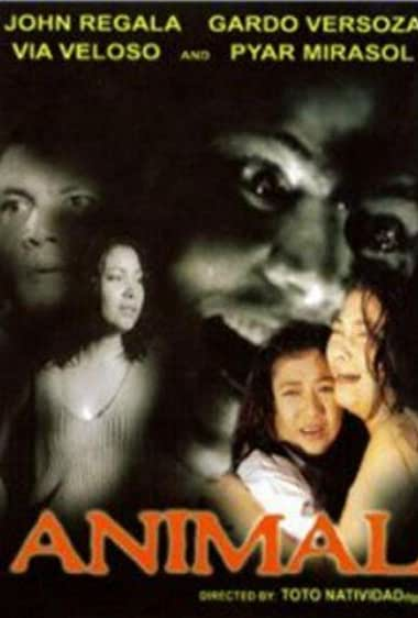 Watch Animal (2004)