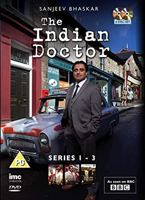 Where to stream The Indian Doctor