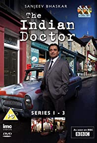 Primary photo for The Indian Doctor