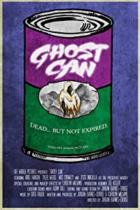 Watch online latest movies hollywood Ghost Can by none [x265]