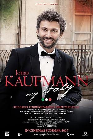 Jonas Kaufmann: Mein Wien (2019) • FUNXD.site