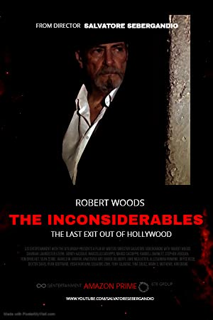 The Inconsiderables- Last Exit Out of Hollywood