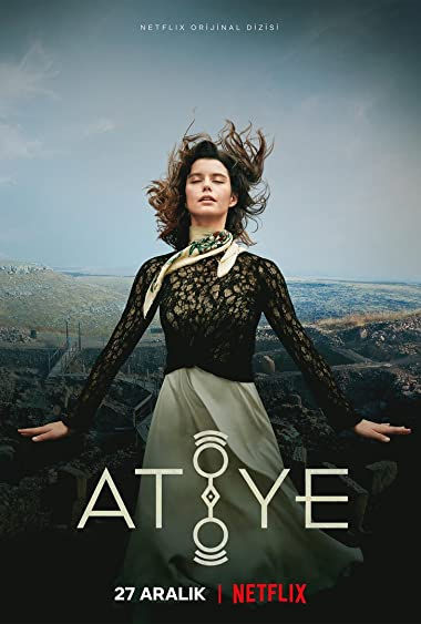 The Gift (Atiye) Season 01 Complete Hindi Dual Audio Episodes HDRip 720p 480p