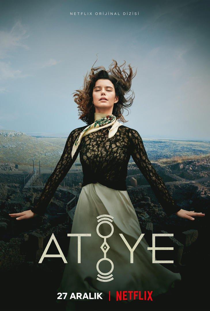 DOVANA (1 Sezonas) / ATIYE Season 1
