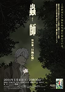 TV movie series downloads Mushishi Tokubetsu-hen: Hihamukage by Hiroshi Nagahama [2048x1536]