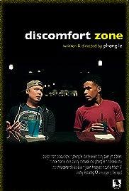 Discomfort Zone Poster