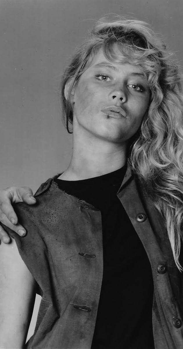Emily Longstreth - IMDb