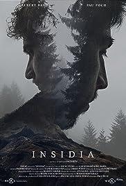 Insidia Poster