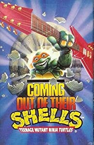 Watch up full movie Teenage Mutant Ninja Turtles: Coming Out of Their Shells Tour by Larry Osborne [HDR]