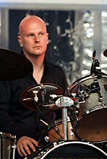 Phil Selway Picture
