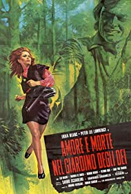 Amore e morte nel giardino degli dei (1972)