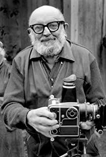Ansel Adams Picture