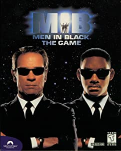 Watch dvd hollywood movies Men in Black: The Game USA [1280x960]