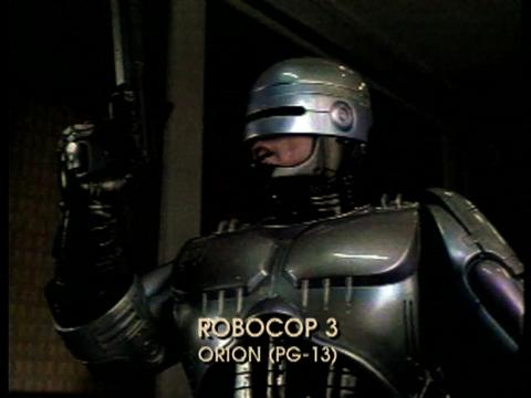 RoboCop 3 in italian free download