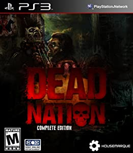 Dead Nation full movie 720p download