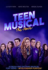 Image Teen Musical The Movie 2020