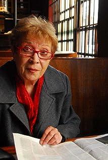 Mabel Manzotti Picture