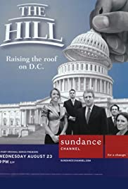 The Hill Poster