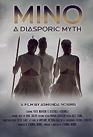 Mino: A Diasporic Myth Poster