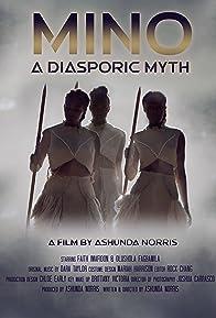 Primary photo for Mino: A Diasporic Myth