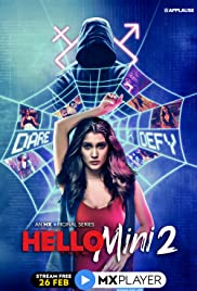 Hello Mini S02 2021 MX Web Series Hindi WebRip All Episodes 70mb 480p 200mb 720p 600mb 1080p