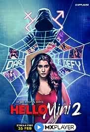 Hello Mini 2 (2021) Season 2 HDRip Hindi Web Series Watch Online Free