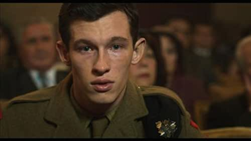 Trailer for Queen and Country