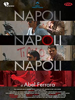 Where to stream Napoli, Napoli, Napoli