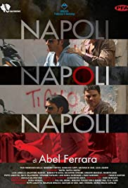 Napoli, Napoli, Napoli Poster