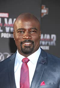 Primary photo for Mike Colter