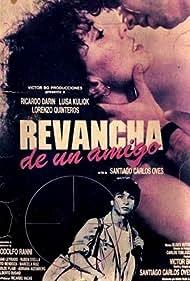 Revancha de un amigo (1987)