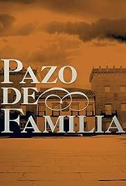 Pazo de familia Poster