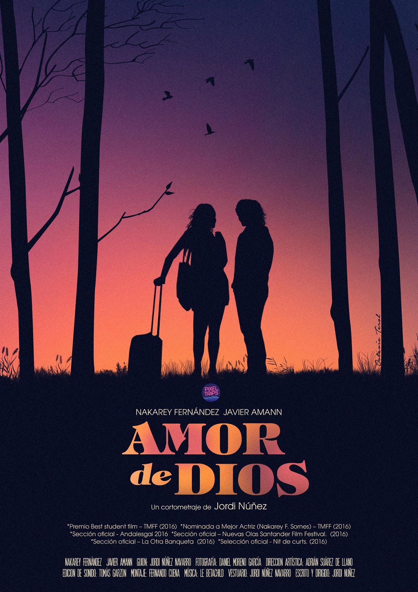 Amor De Dios 2016 Imdb