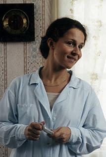 Agrippina Steklova Picture