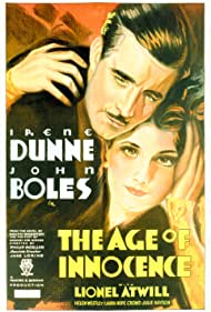 The Age of Innocence (1934) Poster - Movie Forum, Cast, Reviews