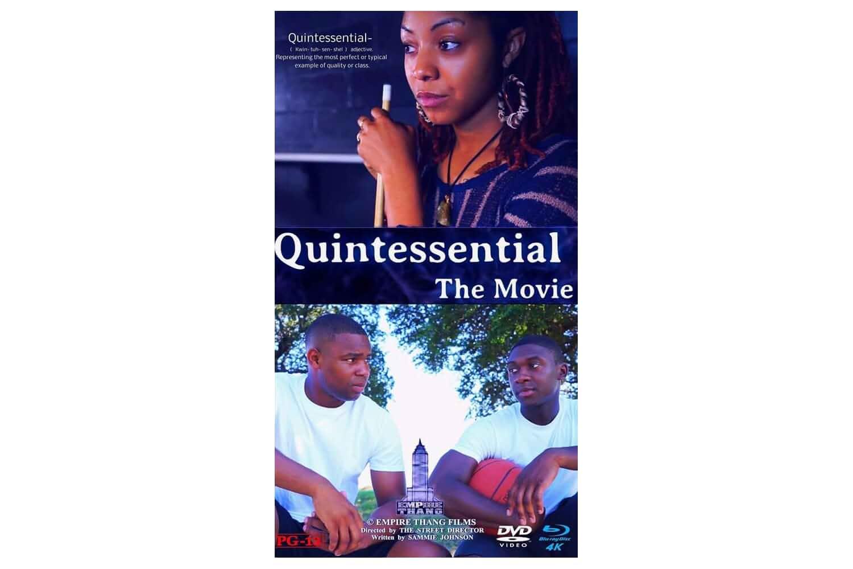 Quintessential: The Movie (2019)