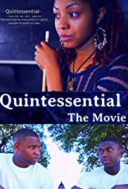 Quintessential: The Movie Poster