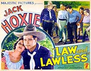 Where to stream Law and Lawless