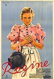 Regine Poster