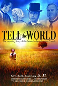 Tell the World (2016)