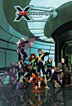 X-Men: Evolution