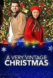 A Very Vintage Christmas (2019) 1080p