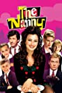 The Nanny (1993) Poster
