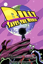 Billy Saves the World Poster