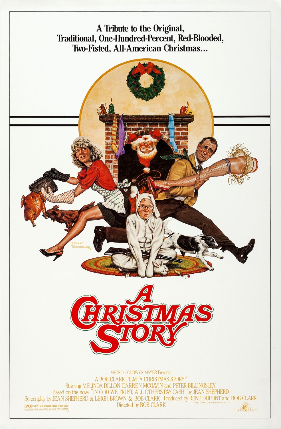 a christmas story 1983 imdb - When Did The Christmas Story Come Out