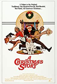 A Christmas Story (1983) Poster - Movie Forum, Cast, Reviews