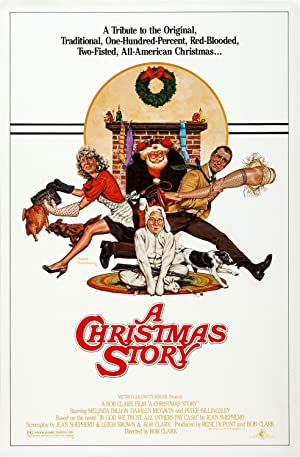 Permalink to Movie A Christmas Story (1983)